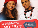 2 UNLIMITED - NO LIMIT (APOLLO DEEJAY 2018 REMIX)