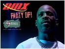 DMX - PARTY UP (APOLLO DEEJAY 2018 REMIX)