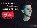 CHARLIE PUTH feat. KHELANI - DONE FOR ME (APOLLO DEEJAY 2018 REMIX)