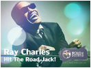 RAY CHARLES – HIT THE ROAD JACK (APOLLO DEEJAY 2017 REMIX)