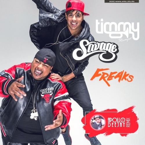 Timmy Trumpet & Savage - Freaks (Apollo Deejay Club Remix) [2020]